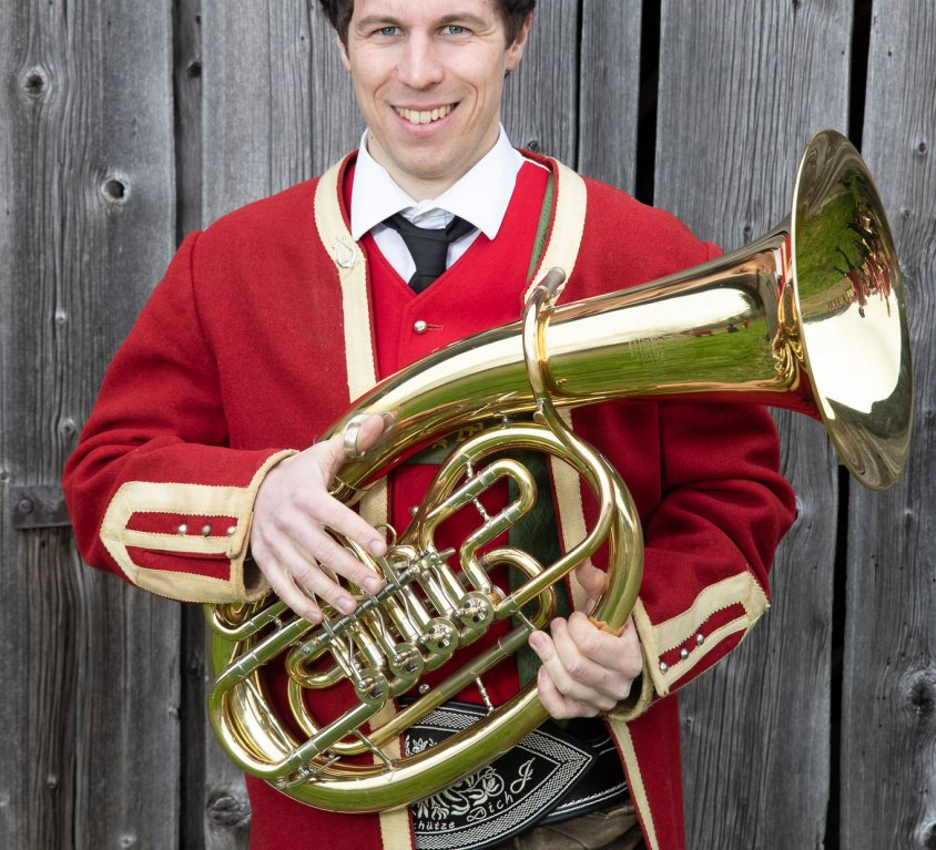 Christoph Jaufenthaler