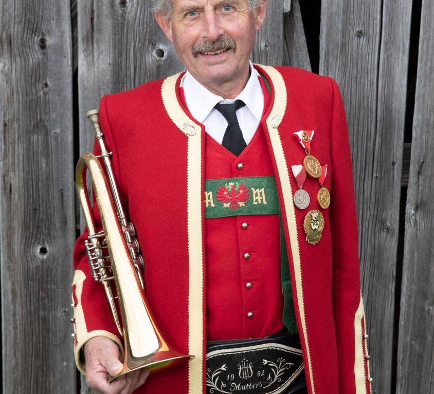 Klaus Motz