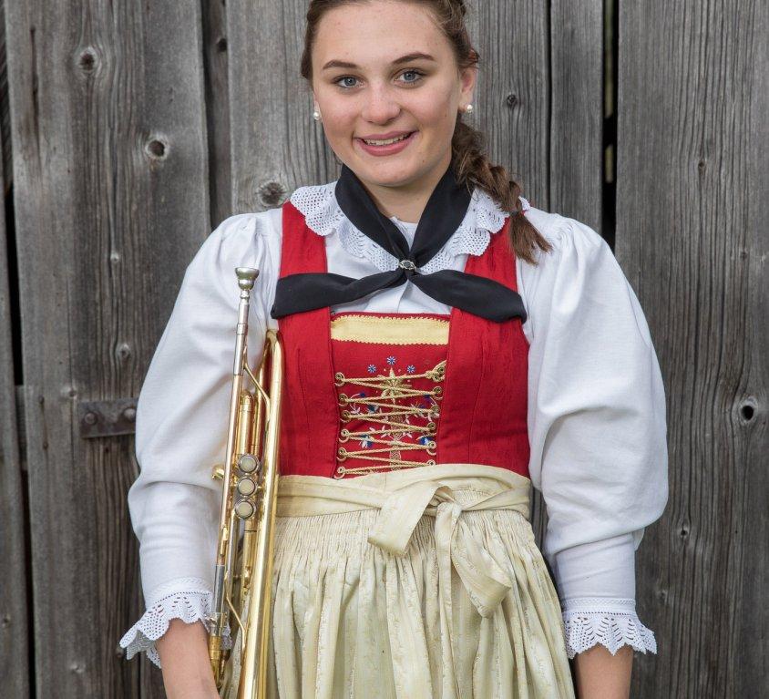 Magdalena Fritz