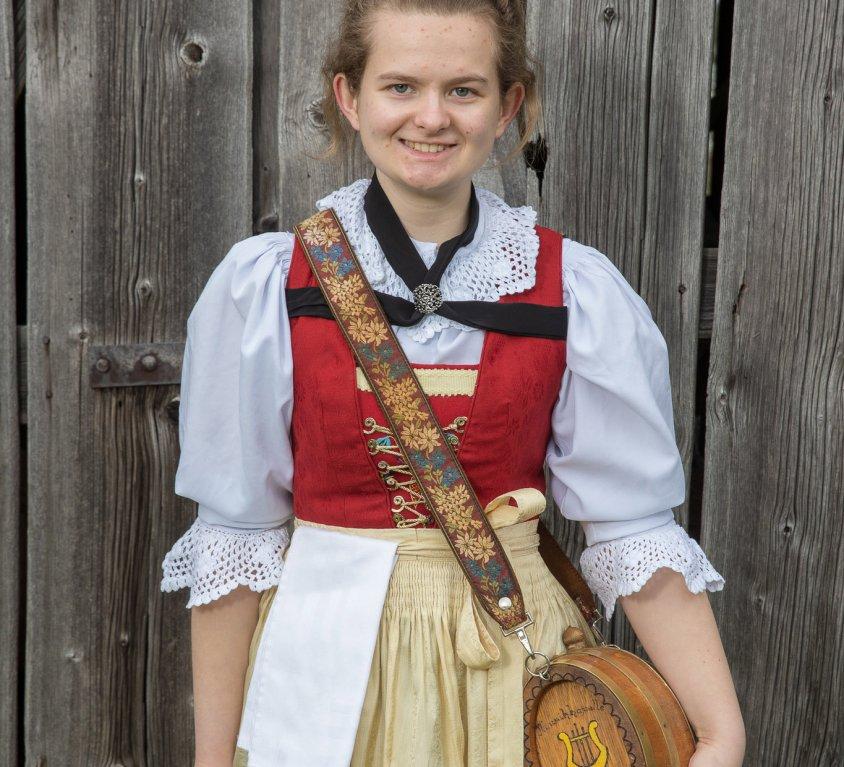 Sophia Fritz