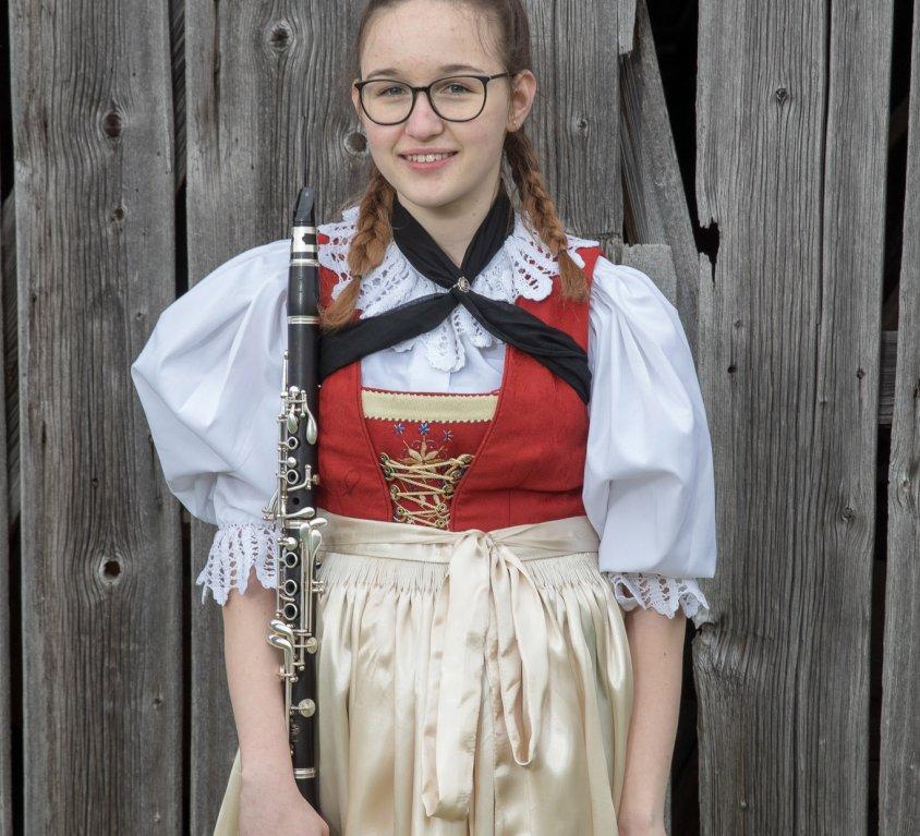 Theresia Fritz
